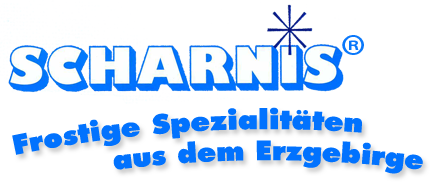 Fertiggerichte Erzgebirgische Spezialitäten Scharnis Foodservice GmbH  Scharnweber Lößnitz im Erzgebirge